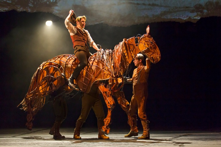 War Horse musicians lose their bid to be reinstated in the show
